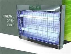 INSECTOCUTOR ECOTRAP 2X15 BASIC  30W PARED ECO-SS 2X15-BASIC