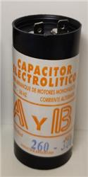 CAPACITOR      260/300uF  (3/4HP)   110V