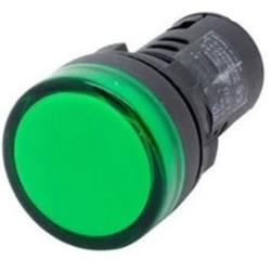 SENAL LED VERDE 110/220VCA BAW