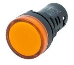 SEÑAL LED AMBAR  110/220 VCA B6EV675M