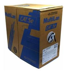 MTS.CABLE UTP CAT.5E EXTERIOR  FURUKAWA
