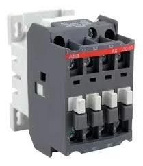 CONTACTOR ABB  9A 1NA AX09-30   24V