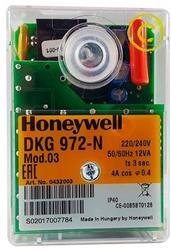CONTROL LLAMA DKG-972 P/GAS S/ZOCALO