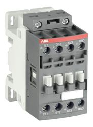 CONTACTOR AF09-30 1NA   24/ 60VCACC