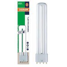 LAMPARA DULUX-L  4PIN      55W NEUTRA 840