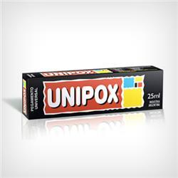 UNIPOX PEGAMENTO UNIVERSAL   25 ML.