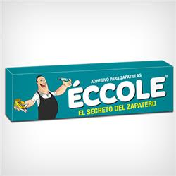 ECCOLE 9G PEGA ZAPATILLAS