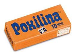 POXILINA  10MIN.       70G  CHICA