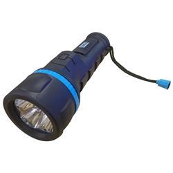 LINTERNA 5 LED PARA 2 PILAS D   986161