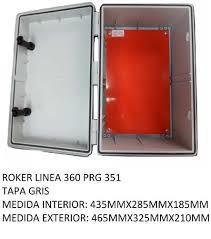 GABINETE PPL 43X28X18 TO  PRG-351
