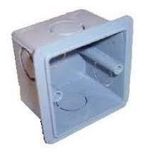 CAJA PVC  5X5        R 2002