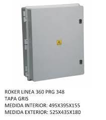 GABINETE PPL 49X39X15 TO  PRG-348