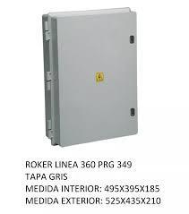 GABINETE PPL 49X39X18 TO  PRG-349