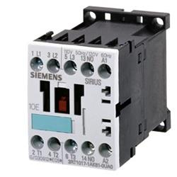 CONTACTOR   7A 3RT2015-1BB41  S00, 24VDC, 1NA  100215617