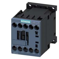 CONTACTOR 3RT1017-1AB01 S00 12A 24VCA NA