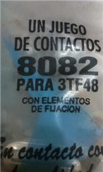 JUEGO CONTACTO PRINCIPAL P/3TF48