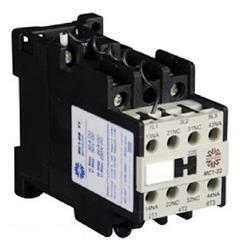 CONTACTOR MC1-22-22E-T1A5  22A 2+2  380V