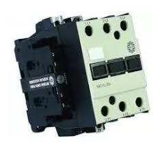 CONTACTOR MC1-50-21E-T3B5  50A 2+1