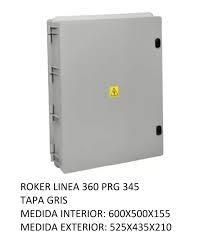 GABINETE PPL 60X50X15 TO  PRG-345