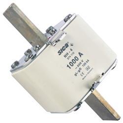 FUSIBLE NH T02 200A GL500V  421220