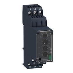 CONTROL FASE ZELIO SEC/FALTA+SUB+SOB TENSION RM22TR33