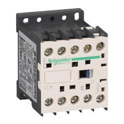 MINICONTACTOR 9A 1NC 220VCA LC1K0901M7