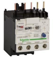 RELE TERMICO P/CONTACTOR  K 1.2 /1.8 MINI LR2K0307