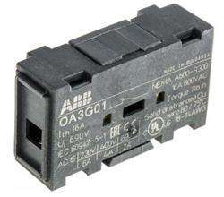 AUXILIAR 1NC OA3G01 P/OT 160/1600