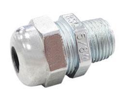 PRENSACABLE METALICO  GAS 10- 17M  3/4'C/T