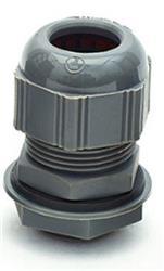 PRENSACABLE NYLON M20 10-14MM      C/TUERCA