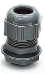 PRENSACABLE NYLON M25 15-20MM      C/TUERCA