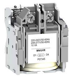 BOBINA DE MINIMA  MN P/NSX100-630 380/440VCA LV429408