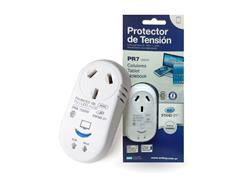 PROTECTOR PR7 MINI P/CELULAR/NOTEBOOK/TABLET 1200W