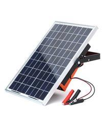 ELECTRIFICADOR PICANA® SOLAR 60 /60 KM C/PANEL 20 W S1600