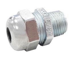 PRENSACABLE METALICO  GAS  5- 10M  3/8'C/T
