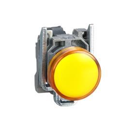 SEÑAL LED AMARILLA 120VCA XB4BVG5