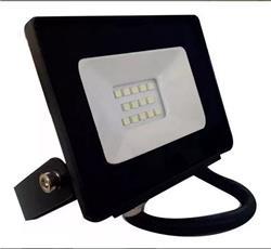 PROYECTOR LED 10W-CALIDO 2700K  IP65