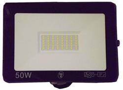 PROYECTOR LED 50W CALIDO 2700K IP65
