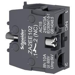 BLOCK NC  P/XA2 - XB2 ZA2EE102 (ZB2BE102)