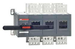 CONMUTADORA 4X400A OT400E04CP C/MP