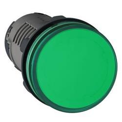 SEÑAL LED VERDE 220VCA XB7EVM3LC