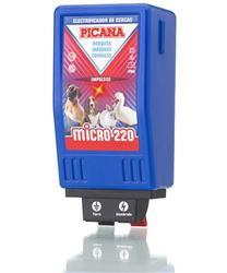 ELECTRIFICADOR PICANA® MICRO 220- MASCOTAS E4005