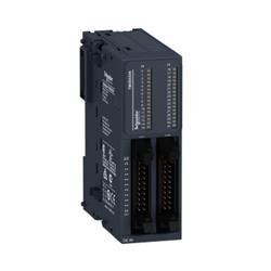 MODULO EXP. 32ED 24VDC CON CONECTOR HE10 TM3DI32K