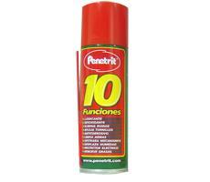 PENETRIT 10 FUNCIONES AEROSOL PE316