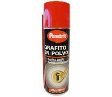 PENETRIT GRAFITO SPRAY   PE802