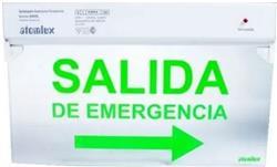 SEÑALIZADOR 8 LED AUT/PERMANENTE 1FAZ(SALIDA FLECHA/DERECHA) 9905L