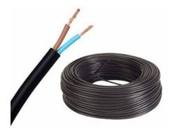 MTS.CABLE T/TALLER 2X6,00 MM