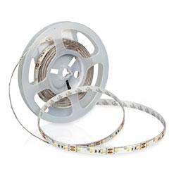METRO LED EXTERIOR 3528 12V 6W SMD 60LED/METRO IP65 BLANCO CALIDO 3000K
