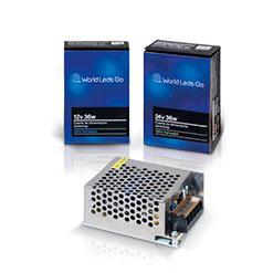 FUENTE SWITCHING 24V 1,5A 36W CHAPA IP20