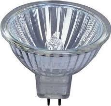 *LAMPARA DICRO 12V 20W 38° 35MM GU4  DECOS